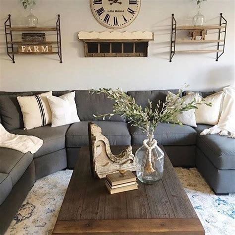 gray sofa living room decor gray sectional sofa living room decor meliving cdd0d7cd30d3