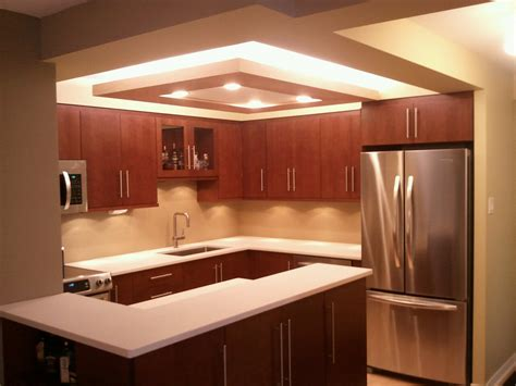 Kitchen Ceiling Design by Kitchen Ceiling Design Ideas Include Lighting Advice