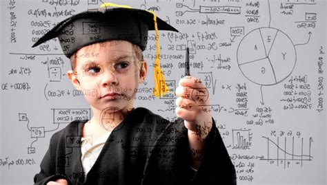 Are You Worried Your Kid Isnt A Genius Pshaw Dont Sweat It by Everything You Need To Raise A Genius
