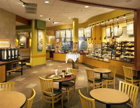 panera bead franchise operations of panera bread site selection and