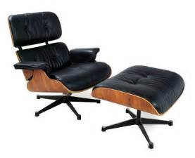 Charles Eames Lounge Chair Ottoman Design Ideas Charles And Eames Process Skills