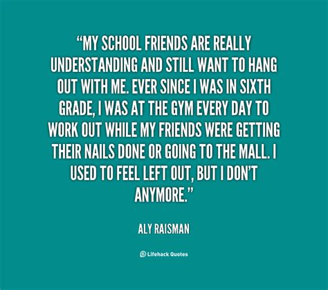school quotes quotes about school friends quotesgram