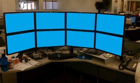 Multi Monitor single vs multi monitor bob martens
