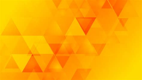 orange black polygonal mosaic background vector pattern orange triangle polygon autumnal background