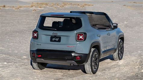 new jeep renegade convertible the jeep renegade as a convertible jeep renegade forum