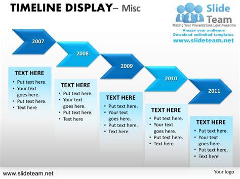 powerpoint roadmap tutorial timeline roadmap slides display misc powerpoint ppt slides