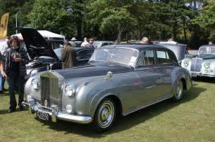 Silver Cloud Rolls Royce File 1955 Rolls Royce Silver Cloud Flickr 111
