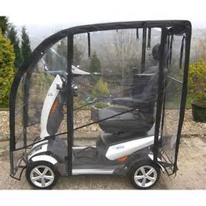 Scooter Canopy by Mobility Scooter Canopies All Weather Canopies 2017