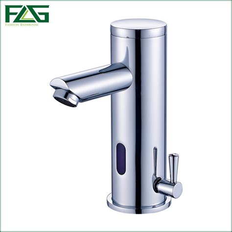 sensor faucet bathroom bathroom sensor faucet bathroom cool home design photo