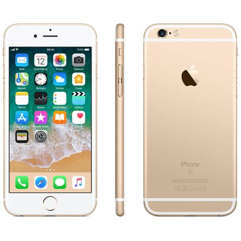 9 iphone plus iphone 6s plus apple 64gb tela 5 5 hd 3d touch ios 9 sensor touch id c 226 mera isight