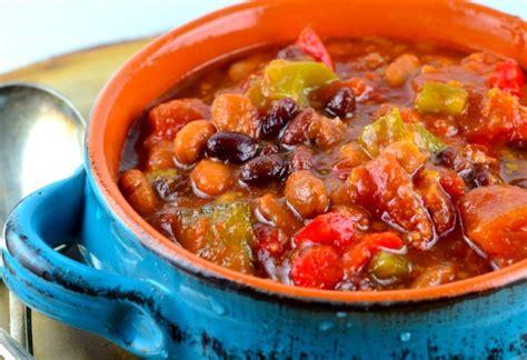 Bbc food recipes veggie chili forumfinder Choice Image