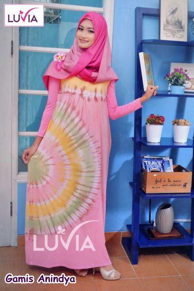 Promo Amour Baju Dress Rayon Batik Hitam Dan gamis dewasa saskia op rp 50rb model baju muslimah