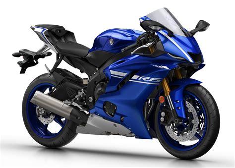 Yamaha Motorrad R6 by 2017 Yamaha Yzf R6 R1 Looks Electronics And Forks
