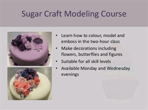 baking courses cake cupcake decorating classes sweet revenge lo