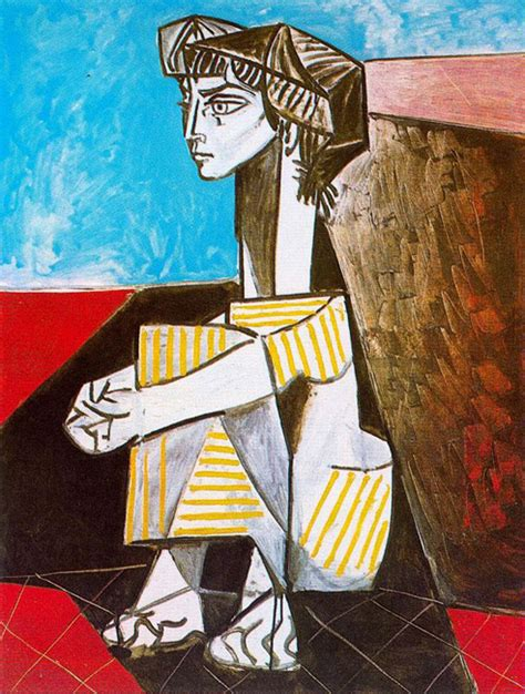 pablo picasso paintings history history of pablo picasso