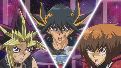 Yugioh Bonding D2o Original never give i n by judai winchester