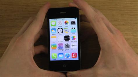 iphone 4s review iphone 4s new ios 7 beta 2 review