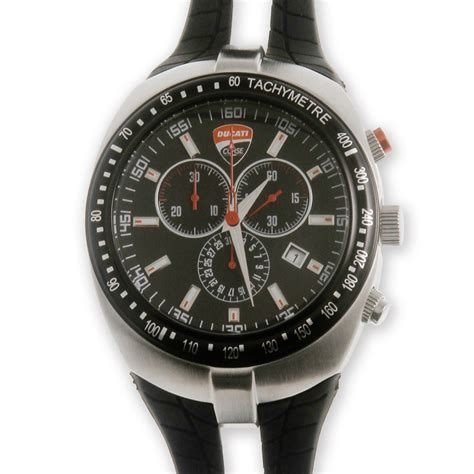 Wall Stickers Outlet ducati corse 12 quartz chronograph