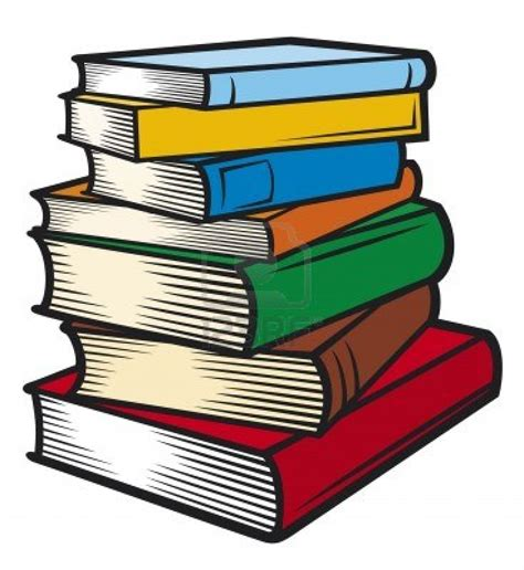 animated pictures of books stack of books clipart free images clipartix