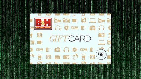 B H Photo Gift Card - hands on review the b h electronic gift card b h explora