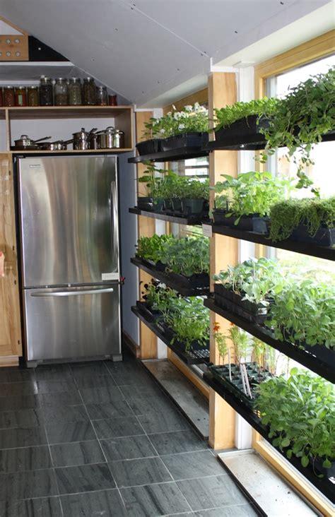 Kitchen Herb Garden Ideas by 21 Kitchen Herb Garden Ideas Fit For Every Space