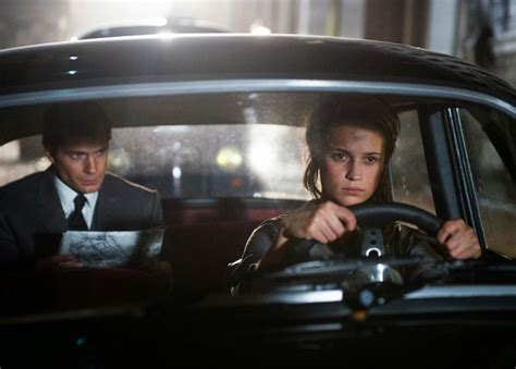 cinema 21 the man from uncle review guy ritchie s the man from u n c l e starring