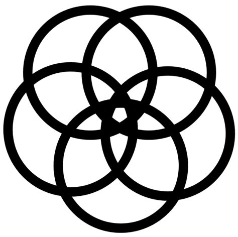the book of five rings wikipedia file five rings png wikimedia commons
