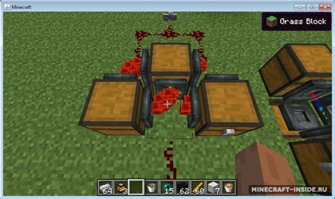 Magic Cooker 3in1 Vr 123 translocators 1 12 2 1 11 2 1 10 2 1 7 10 моды для майнкрафт minecraft inside
