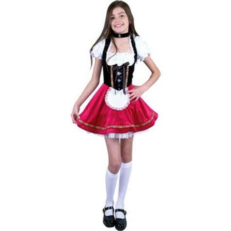 preteen ebay preteen heidi costume ebay