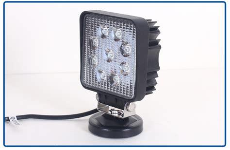 24 volt led truck lights 27w square led work light 24 volt truck lights buy 24