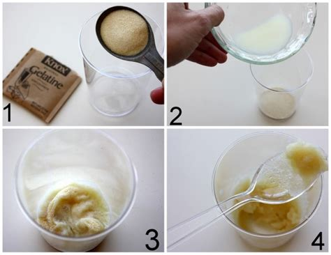 pore cleansing mask diy kernelmoew how to make your own pore strips without gelatin or eggs