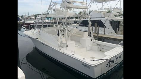 boats for sale homestead florida unavailable used 1994 luhrs 320 open in homestead