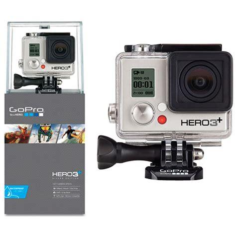 Kamera Gopro 3 Malaysia gopro 3 s箘lver edition aks箘yon kamera vatan bilgisayar
