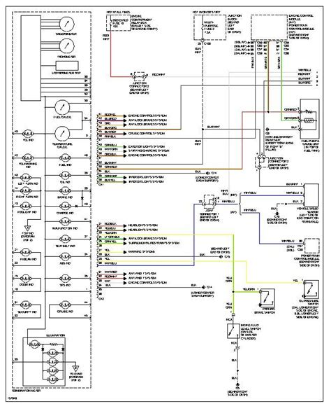 mitsubishi eclipse wiring diagram 2002 mitsubishi eclipse gs radio wiring diagram