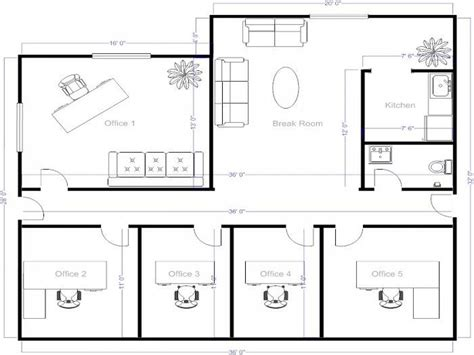 office floor plan templates office floor plans office floor plan template 17 best 1000