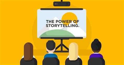 power of the power of storytelling design org