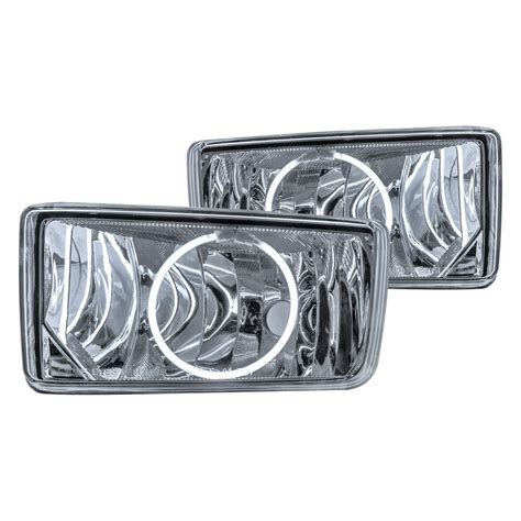 fog lights for chevy trucks oracle lighting 174 chevy silverado 2009 factory style fog