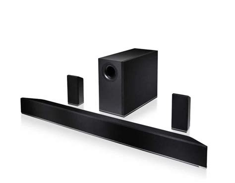home theater sound bar what is it cinema systems