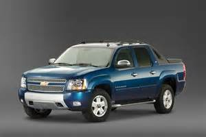2008 chevrolet avalanche car review top speed