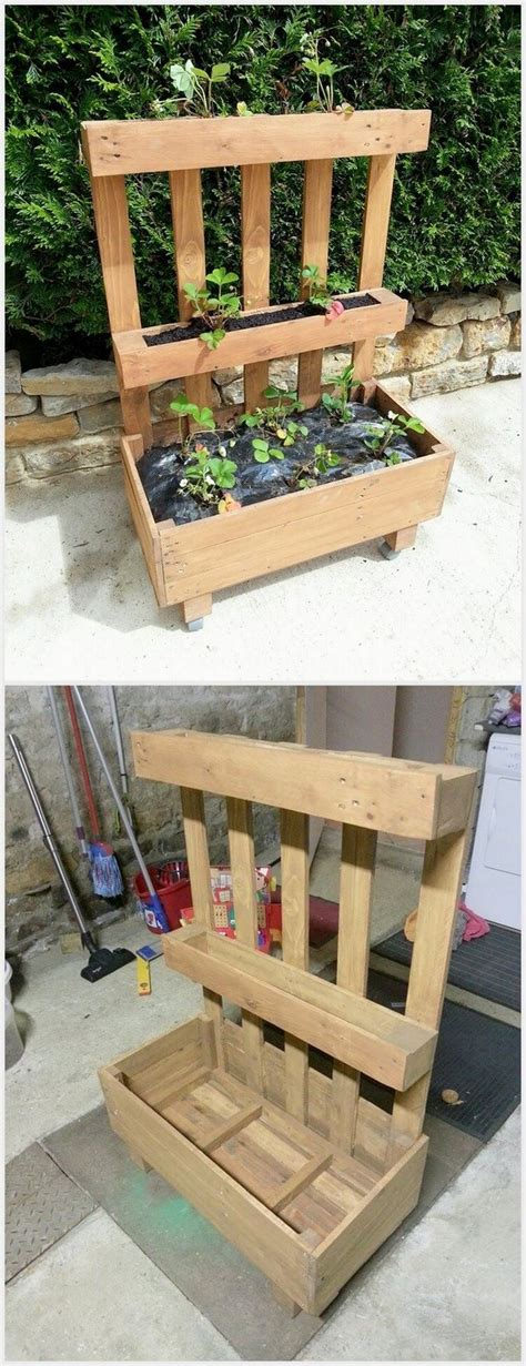 diy pallet crafts 25 diy recycled wooden pallet projects try out at home pallet wood projects
