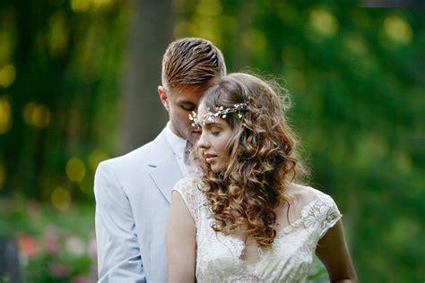 Backyard Wedding Hairstyles Wedding Outdoor Venue All Wedding