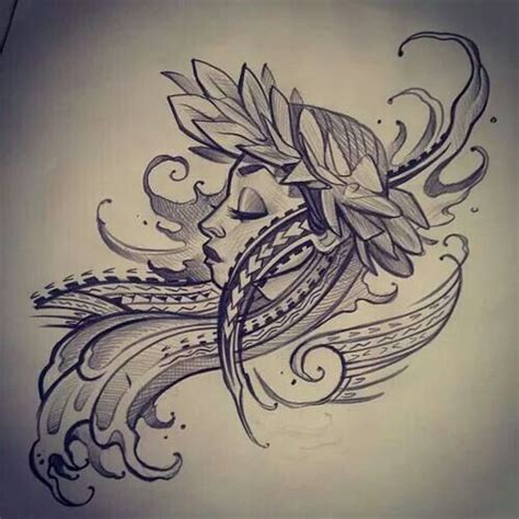 samoan tattoo designs for women maori princess cool tattoos