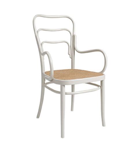 sedie di vienna vienna 144 sedia con braccioli gebr 252 der thonet vienna
