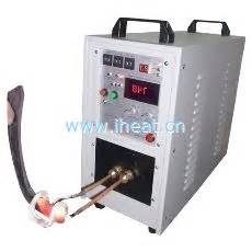 induction heater high frequency hx 15ab hf induction heating machine induction heating expert