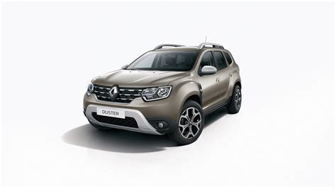 renault dacia duster renault plasters its name badges and vents on new duster