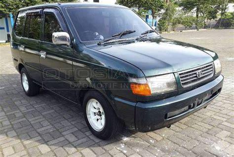 Alarm Mobil Malang mobil kapanlagi dijual mobil bekas malang toyota kijang 1997