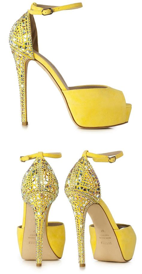 Sandal Heels D Or Christian 350 344 best shoe if you are easily offended do not