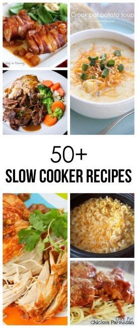 40 easy slow cooker recipes for busy nights best crock pinterest the world s catalog of ideas