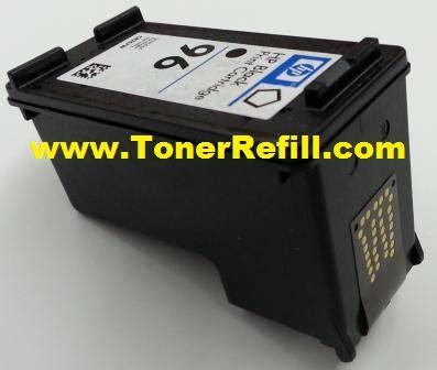 Hp 96 Black Ink Cartridge hp 96 black ink cartridge c8767wn