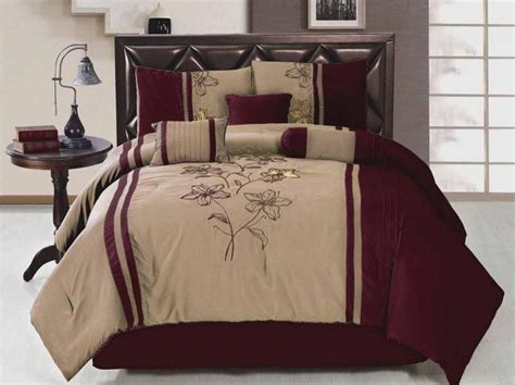 king size floral comforter sets 7 piece king size comforter set embroidered floral